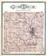 New Glarus Township, Green County 1918